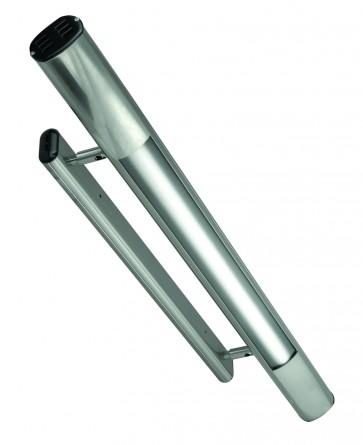 Adjustable 18W Vanity light with Ballast in Front Domus Lighting