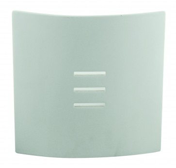Anafi Small One Light Wall Sconce Domus Lighting