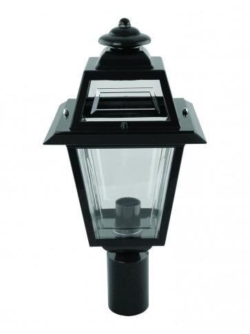 Avignon One Light Outdoor Post Lantern Domus Lighting