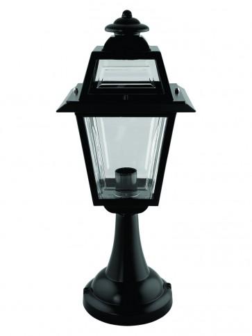 Avignon Outdoor Pillar Lantern Domus Lighting
