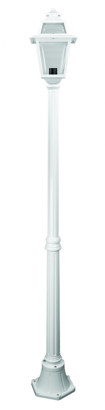 Avignon Small Outdoor Post Lantern Domus Lighting