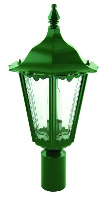 Chester One Outdoor Post Lantern Domus Lighting