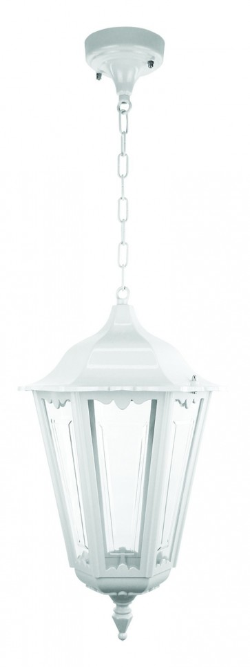 Chester Outdoor One Light Hanging Lantern Domus Lighting