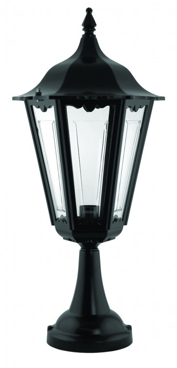 Chester Outdoor Pillar Domus Lighting