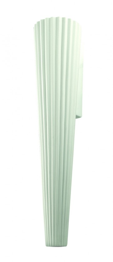 Classic Wall Sconce with Frosted Glass Domus Lighting