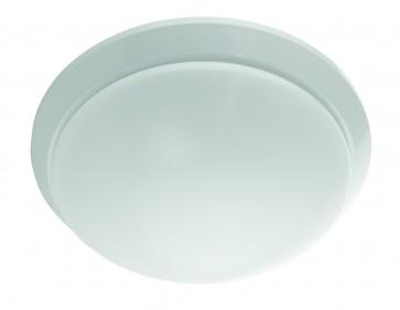 DFL-100 Round Ceiling Oyster Light Domus Lighting