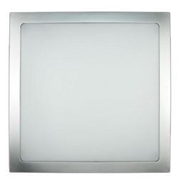 DFL200 Square Ceiling Oyster Light Domus Lighting