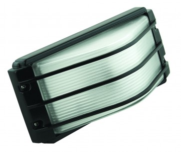 Grille Rectangular Bunker Light Domus Lighting