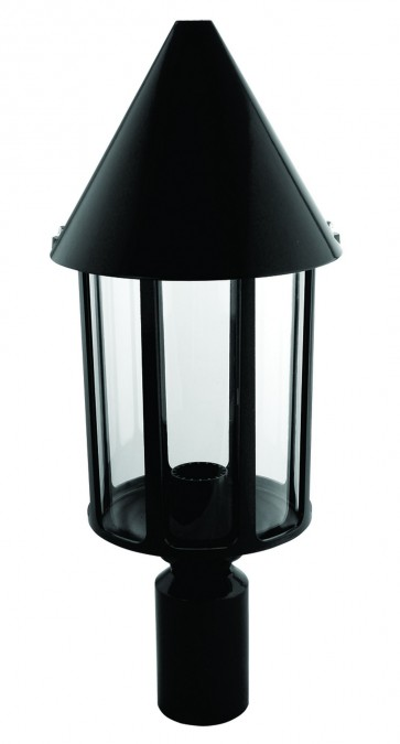 Hannover Outdoor Post Lantern Domus Lighting