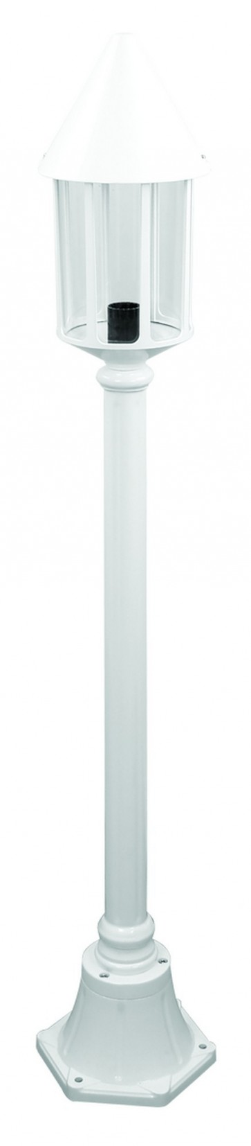 Hannover Small One Light Outdoor Post Lantern Domus Lighting