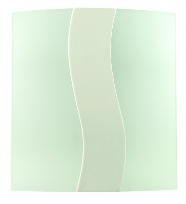 Ikaria Wall Sconce with Frosted Glass Domus Lighting