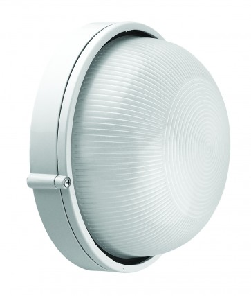 Large Round Bunker Light Domus Lighting