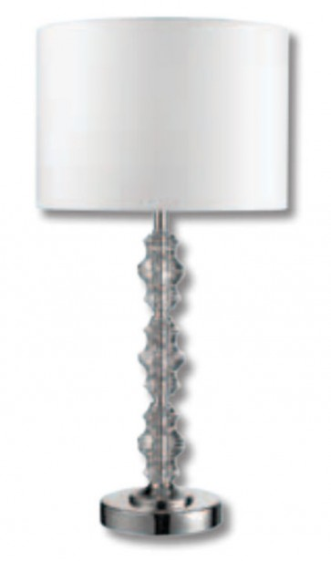Lily Crystal Table Lamp Domus Lighting