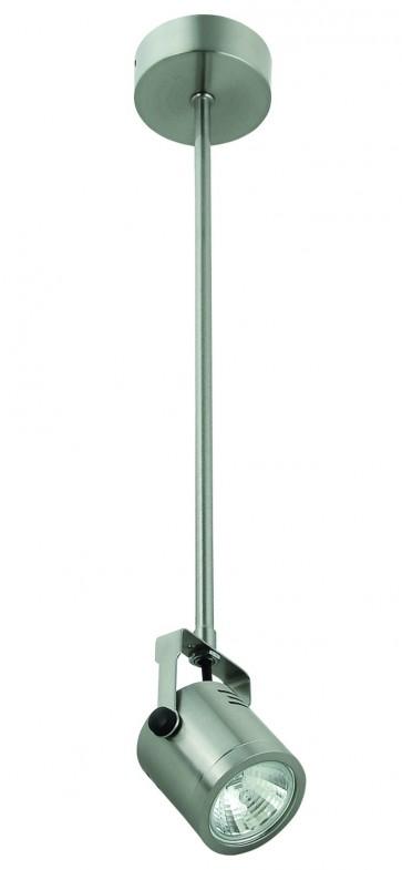 Medium Rod Suspension Ceiling Spotlight Domus Lighting