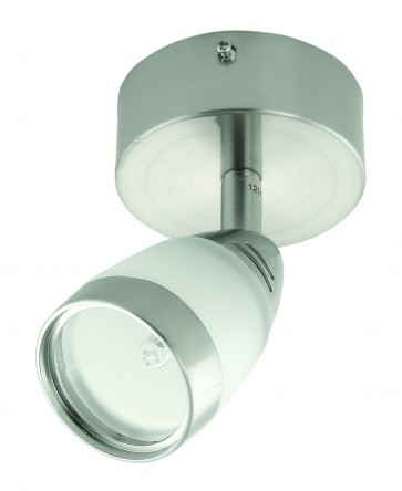 One Light Cone Ceiling Spotlight Domus Lighting