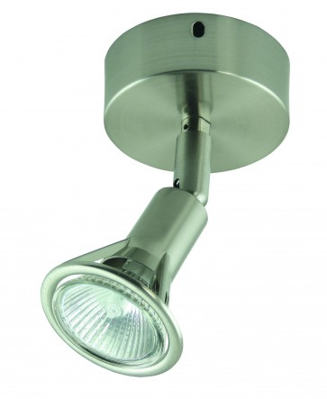 One Light Large Ceiling Spotlight Domus Lighting