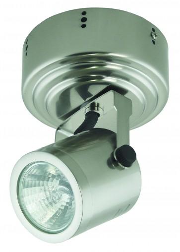 One Light Small Ceiling Spotlight Domus Lighting