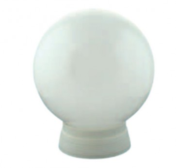 Opal Sphere Ceiling Light Domus Lighting