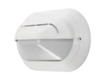 Oval Eyelid Wall Lighting Domus Lighting
