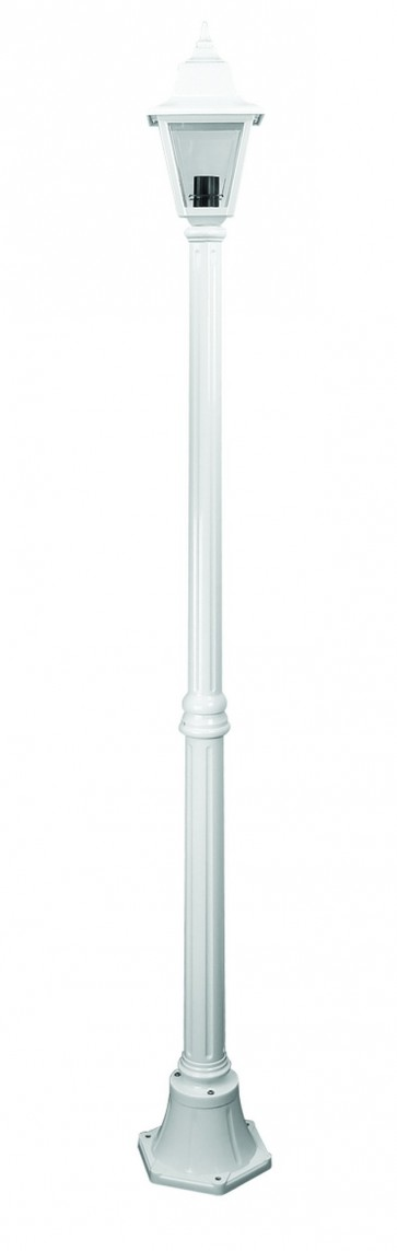 Paris Medium Outdoor Post Lantern Domus Lighting