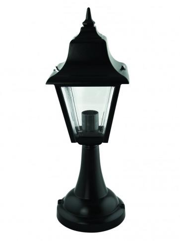Paris Outdoor Pillar Lantern Domus Lighting