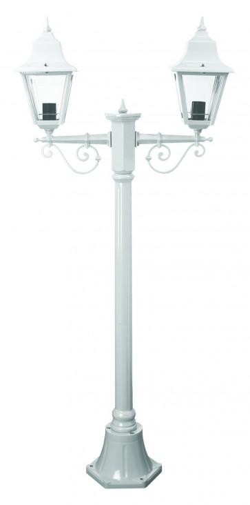 Paris Small Outdoor Post Lantern Domus Lighting