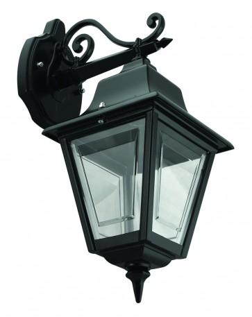 Paris Small Outdoor Wall Lantern Domus Lighting