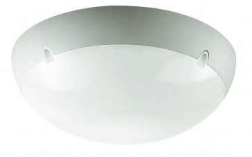 Polycarbonate Round Large Ceiling Light Domus Lighting