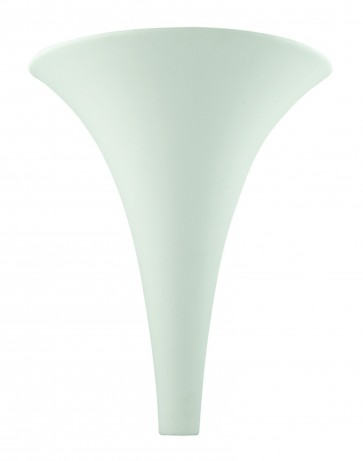 Raw Ceramic Wall Light - BF2185 Domus Lighting