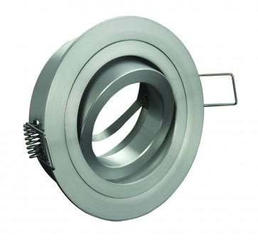 Round Adjustable Recessed Light Domus Lighting