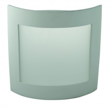Shape Square Wall Sconce Domus Lighting