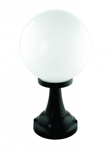 Siena Large Outdoor Pillar Lantern Domus Lighting