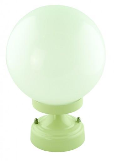 Siena Small Outdoor Pillar Lantern Domus Lighting