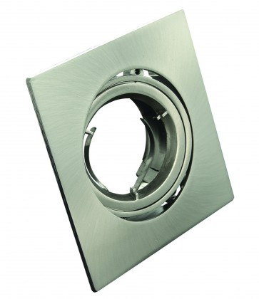 Square Gimbal Recessed Light Domus Lighting