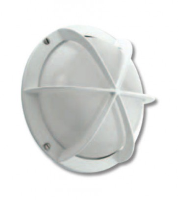 T18 Ring Wall Bracket Cross Guard Domus Lighting