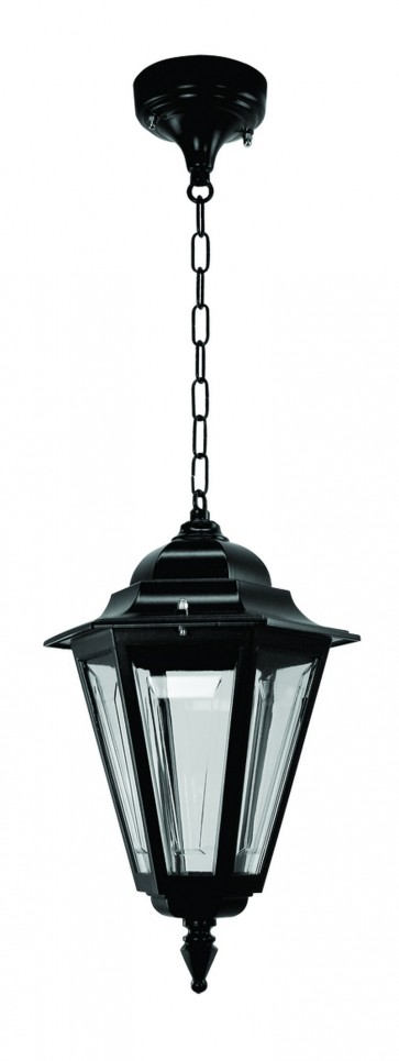 Turin Hanging Lantern with Chain Domus Lighting