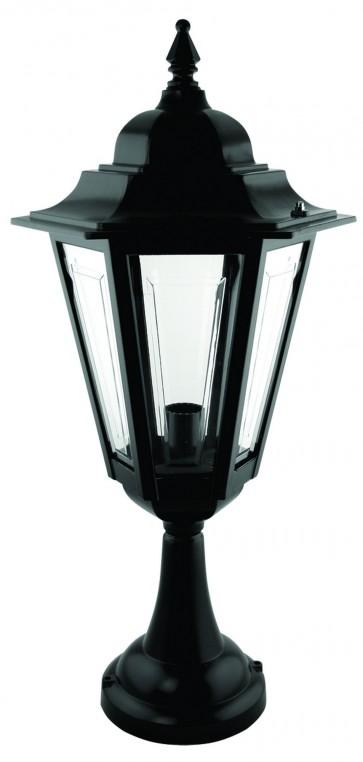 Turin Pillar Lantern Domus Lighting