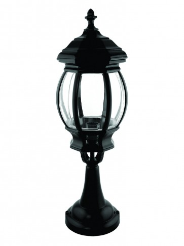 Vienna Large Outdoor Post Lantern Domus Lighting