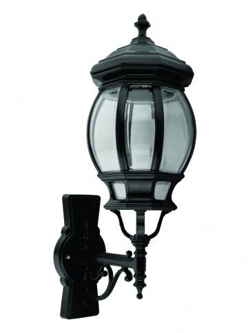 Vienna One Light Outdoor Wall Lantern Domus Lighting