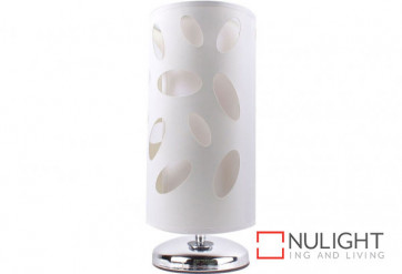 Carlo (Frisia)Touch Lamp White VAM