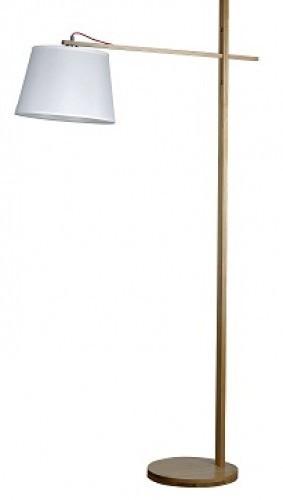 Artem 1 Light Floor L& Fiorentino Lighting  sc 1 st  Nu Lighting & Lighting Australia | Artem 1 Light Floor Lamp Fiorentino Lighting ... azcodes.com