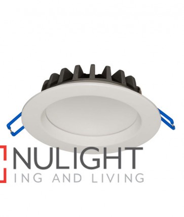 Downlight LED FIXED Dimmable White Round 5000K 10W 90D 90mm IP54 ICF (800 Lumens)  DOM CLA