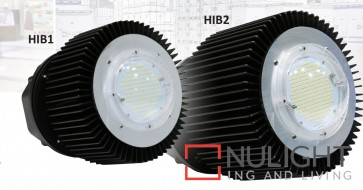 HI BAY LED 6000k 200W SMD Philips chips+MW driver 60D (18000 Lumens) Reflectors sold separately CLA