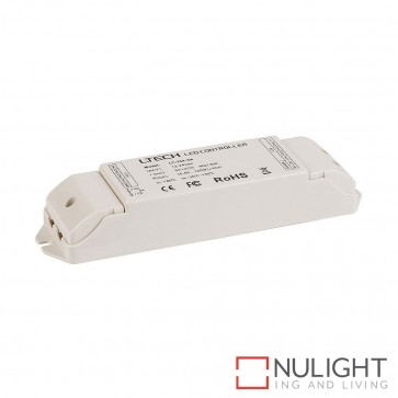 Rgbc/W Led Strip Dimming Controller For Use With 0-10V Systems 12-24V HAV