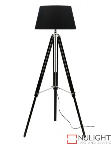 Idaho 1 Light Floor Lamp COU