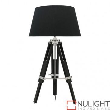 Idaho 1 Light Table Lamp COU