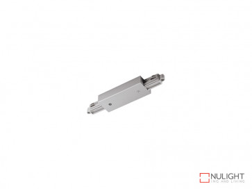 Live Joiner To Suit Vibe LED Single Circuit Track Lighting In Black VBL