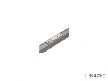 Straight Shape Connector Plate To Suit Vibe LED Single Circuit Track Lighting VBL