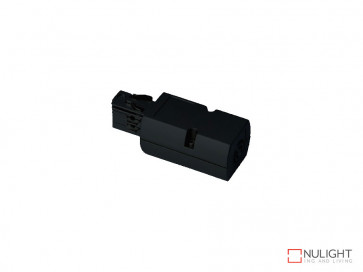 Vibe Black Live End Right Feed Track Accessories VBL