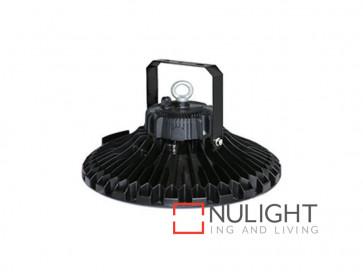 Vibe 100W LED Sunflower High Bay Natural White With Motion Sensor VBL